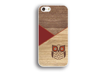 iphone 4s case, iphone 5c case, and owl iphone case image