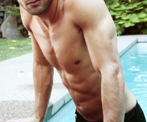 boy, ryan guzman, and Hot image