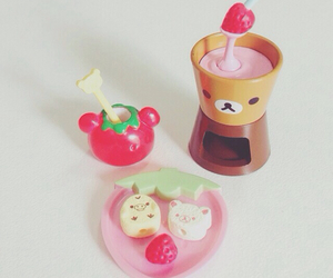 rement, rilakkuma, and toy image