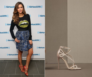 Nina Dobrev and 4 august 2014 image