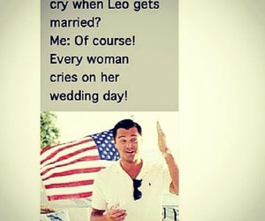 ahahahah, the wolf of wall street, and duh! image