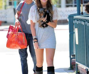 beauty, old miley, and fashion image