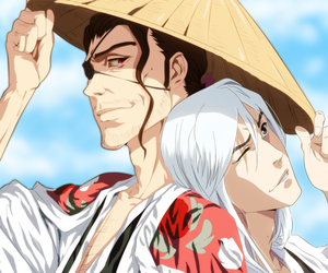 bleach and anime image