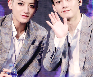 Chen, exom, and exol image