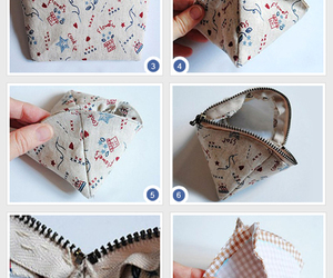 crafts, project, and purse image