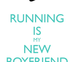 boyfriend, fit, and run image