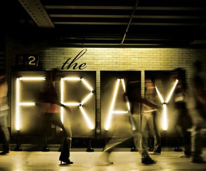 the fray, music, and album image