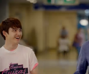 exo, d.o, and ep.5 image