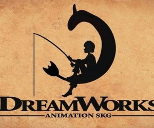 dreamworks and hiccup image