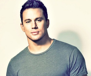 channing tatum, sexy, and actor image