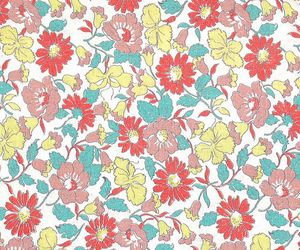 floral pattern, floral background, and background image