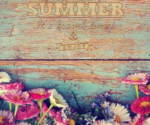 summer and wallpaper image