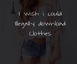 clothes, download, and fashion image