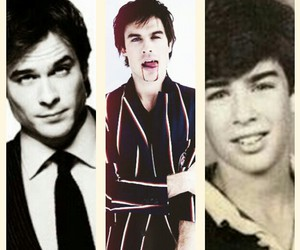 and, sexy, and ian somelhalder image