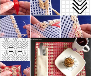 diy and placemat image