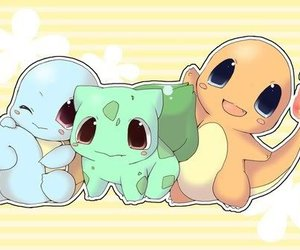 pokemon, cute, and bulbasaur image