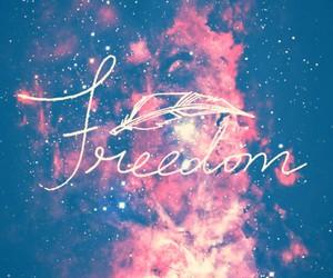 freedom, beautiful, and free image