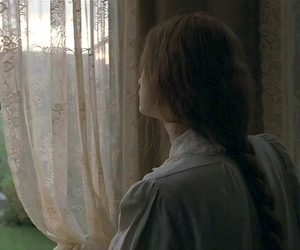 blue, film, and jane eyre image