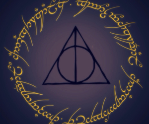 harry potter, multifandom, and hp image