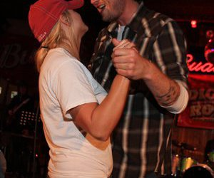 country, country music, and couple image