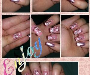 diy, fashion, and nail polish image