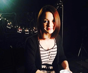 Kathryn Prescott and finding carter image