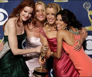award, Desperate Housewives, and photo image