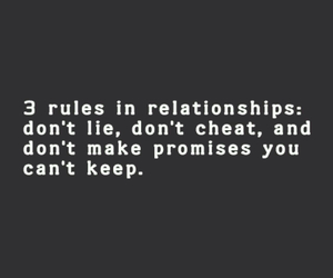 rules, quote, and love image