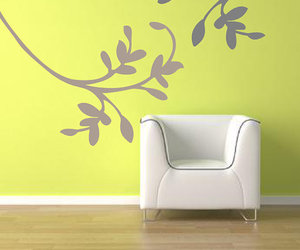 etsy, branch, and wall decal image