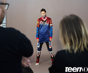 class, cool, and kendall jenner image