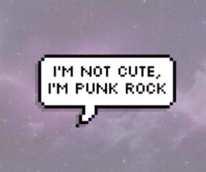 punk, rock, and punk rock image