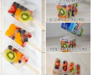 diy, fruit, and food image