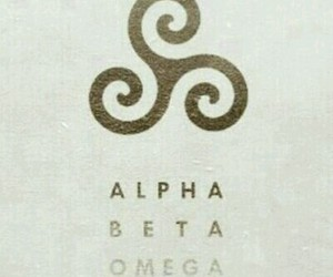 beta, alpha, and omega image