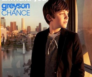 greyson chance and unfriend you image