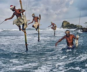 steve mccurry, photography, and water image
