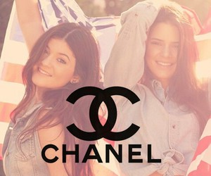 beautiful, chanel, and kendal jenner image