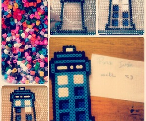 diy, do it yourself, and doctor who image
