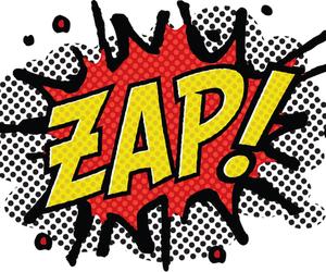 zayn malik, zap, and one direction image