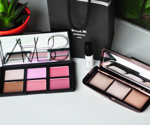 nars, girly, and makeup image