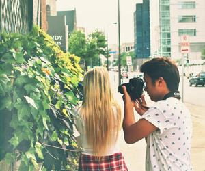 boy, fashion, and girl image