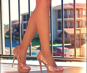 aww, shoes, and girls dream image