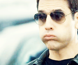 Sam, rookie blue, and 5x10 image