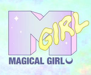 pastel, magical, and mtv remake image