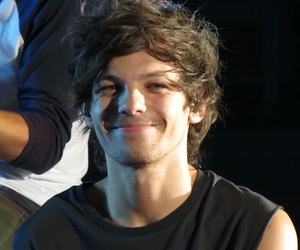 louis tomlinson, one direction, and icon image