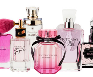 vs, beauty, and fragrance image