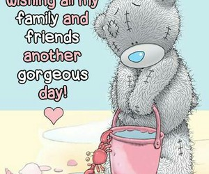 family, friends, and tattyteddy image