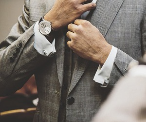 classy, man, and style image