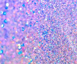 glitter, purple, and wallpaper image