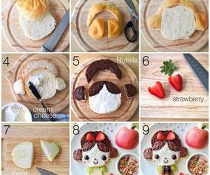 food, diy, and breakfast image