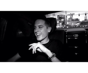 baby, g-eazy, and these things happen image